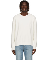 Solid Homme Wool Sweater
