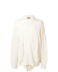 Y/Project Y Project Layered Sweater