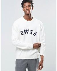 Wood Wood Yale Sweater