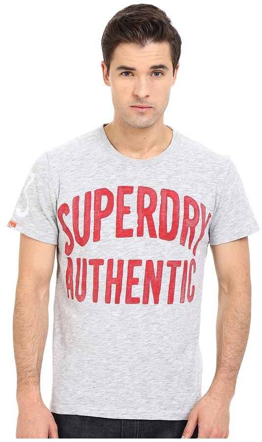Superdry Authentic Rebel Tee