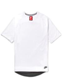 Nike Bonded Hem Jersey T Shirt