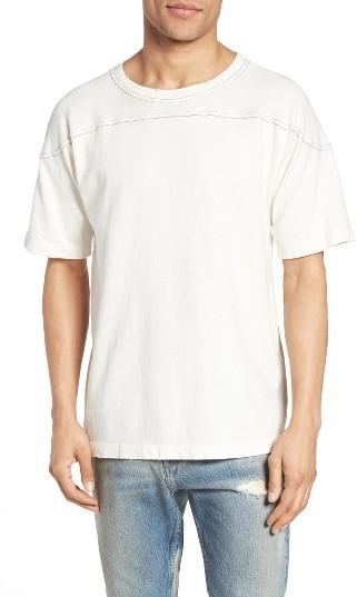 Current/Elliott Cam Classic Fit T Shirt