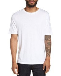 Clean jersey crewneck t shirt medium 4949531