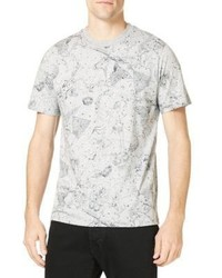Etro Constel Cotton T Shirt