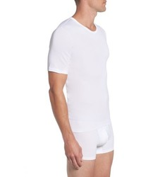 Hanro Cotton Pure Crewneck T Shirt
