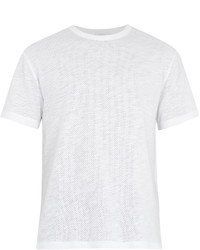 Sunspel Crew Neck Cotton T Shirt