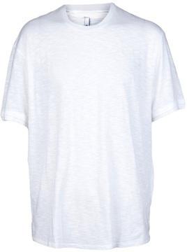 Neil Barrett Crew Neck Jersey T Shirt