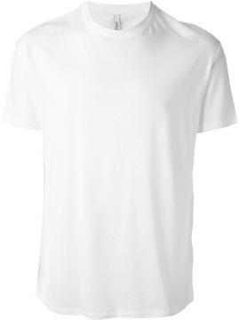 Neil Barrett Crew Neck T Shirt