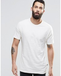 ONLY & SONS Crew Neck T Shirt With Drop Shoulder Detail