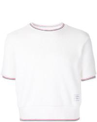 Thom Browne Crewneck T Shirt