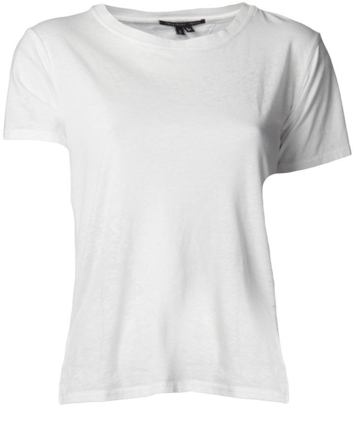 Theory Crib T Shirt