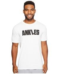 Nike Dry Ankles T Shirt T Shirt