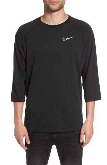 Nike SB Dry Baseball T Shirt