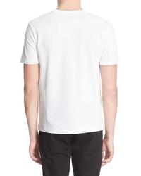 Acne Studios Eddy Crewneck T Shirt