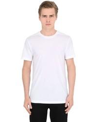 Diesel Essential Cotton Jersey T Shirt