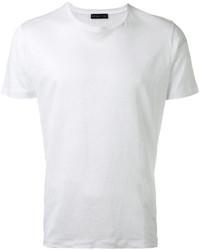 Etro Crew Neck T Shirt