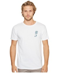 Obey Grown Wild Tee T Shirt