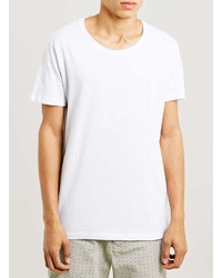 Selected Homme White T Shirt