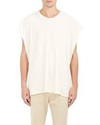 Fear Of God Jersey Muscle T Shirt