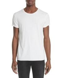 Ksubi Kodeine Crewneck T Shirt