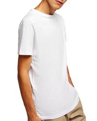 Topman Longline T Shirt