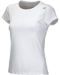 New Balance Modelcurrentbrandname Go 2 T Shirt Upf 20 Short Sleeve