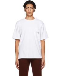 Bode Monday Pocket T Shirt