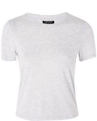 Topshop Neat Crew Neck T Shirt
