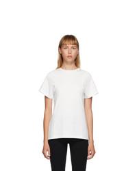 Totême Off White Espera T Shirt