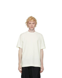 Y-3 Off White Graphic Ch2 T Shirt