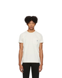 Diesel Off White Works T Shirt
