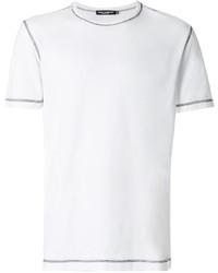 Dolce & Gabbana Overlocked T Shirt