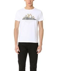 Marc Jacobs Palms Tee
