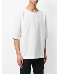 Lemaire Plain T Shirt