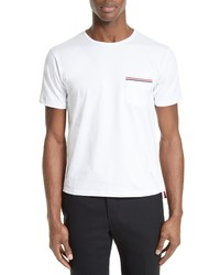 Thom Browne Pocket T Shirt