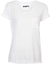 Rag and Bone Rag Bone Slub Knit T Shirt
