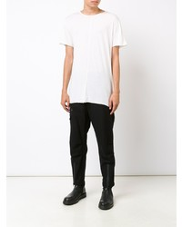 Daniel Patrick Round Neck T Shirt