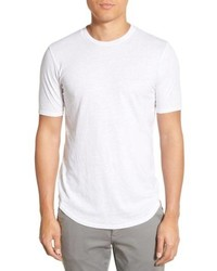 Goodlife Scallop Triblend Crewneck T Shirt