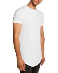 Topman Scotty Longline T Shirt