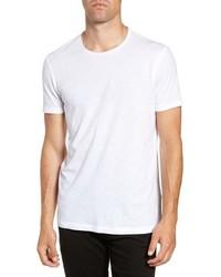 AllSaints Slim Fit Crewneck T Shirt