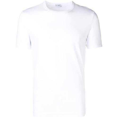 Dolce & Gabbana Underwear Slim Fit Shirt