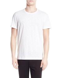 Vince Slub Crewneck T Shirt