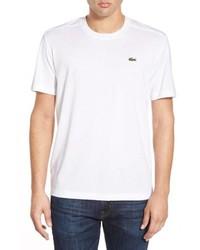 Lacoste Sport Cotton Jersey T Shirt