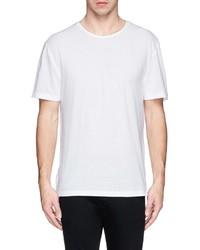 Alexander Wang T By Contrast Back Yoke T Shirt