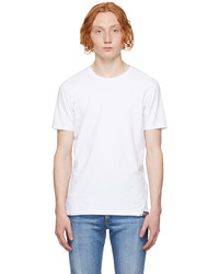 Diesel Three Pack Multicolor Jersey T Shirts