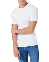 Topman Ultra Muscle Fit T Shirt