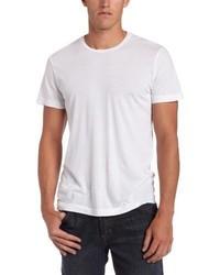 Velvet by Graham & Spencer Howard Short Sleeve Crew Neck T Shirt