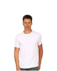 Vince Crew Neck T Shirt White