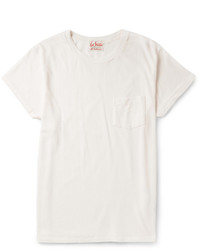 Levi's Vintage Clothing Chest Pocket Cotton Jersey T Shirt