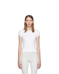 Gil Rodriguez White Bellevue T Shirt